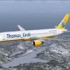Огляд літака Boeing 757-200