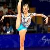 Олімпійська чемпіонка Юлія Барсукова: біографія переможниці та школа художньої гімнастики