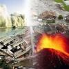 Небезпечні геологічні явища і процеси