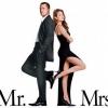 """Опис, сюжет, ролі та актори """"Містер і місіс Сміт"""". Фільм """"Містер і місіс Сміт (Mr. & Mrs. Smith)"""""""