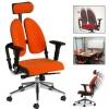 Ортопедичне крісло для школяра: вибираємо найкращий варіант