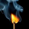 Основні причини пожежі в побуті