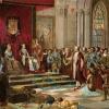 Основні ознаки абсолютної королівської влади. Влада передається у спадок