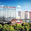 """Готель """"Корстон"""" (Москва): адреса, фото, відгуки"""