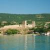 Готелі Феодосії: відгуки туристів