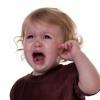 """""""Отинум"""" або """"Отипакс"""" - що краще для дітей при отиті?"""