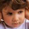 Отит - що це таке? Хронічний отит: симптоми та лікування у дорослих і дітей