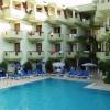 Відгуки про готель Ares City Hotel 3 *, Kemer (Кемер)