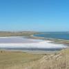Озеро Чокрак (Крим) і його лікувальні грязі
