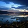 Озеро Талкас - райський куточок на Уралі
