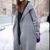 Пальто оверсайз: з чим носити? Загальні рекомендації.