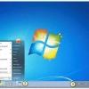Панель швидкого запуску в 7 Windows: розуміння призначення елемента ОС