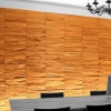Панелі для стін під дерево - революційний вибух в обробці кімнат