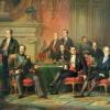 Паризький мир, його умови та підсумки