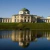 Парк Александрино - одна з найстаріших зелених зон Санкт-Петербурга