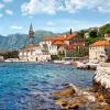 Пераст, Чорногорія: пам'ятки, готелі, відгуки туристів