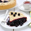 Пиріг зі смородиною в мультиварки: рецепт приготування