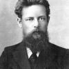 Письменник Павло Петрович Бажов: біографія, творчість і книги