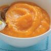 Пюре з гарбуза для грудничка: рецепт приготування