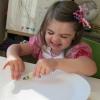 Падалка з кавунових насіння - веселий відпочинок з дітьми