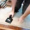 Підкладка на бетонну підлогу під ламінат: укладання, відгуки. Яку підкладку вибрати?