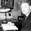 Поет Борис Слуцький: біографія та творчість
