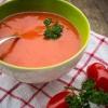 Помідори для схуднення: користь і шкода. Чи можна їсти помідори при схудненні?