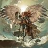 Популярні мультики про ангелів
