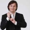 Популярний шоумен Сергій Притула