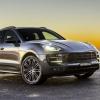 Porsche Macan Turbo - новий німецький автомобіль за 5000000, що викликає повагу