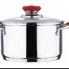 Посуд Wellberg: особливості використання та переваги