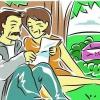 Привітання з 4 річницею весілля: правила створення тексту