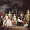 Свято любові, сім'ї і вірності: історія, сценарій