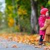 Ознаки осені: заняття для дітей