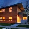 Проект будинку 6 на 8 з мансардою одноповерхового і двоповерхового