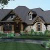 Проект одноповерхового будинку з трьома спальнями. Що враховувати при проектуванні одноповерхового будинку з трьома спальнями?