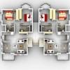 Проектування будинків: найпопулярніша програма. Проектування будинків із брусу