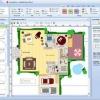 Програма для планування ділянки заміського будинку. Варіант для чайників