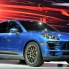 """Виробництво """"Порше"""": модель """"Macan"""". Porsche """"Макан"""" 2014 - все найцікавіше про довгоочікуване німецькому вседорожнике"""