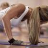 Прокачування грудних м'язів в домашніх умовах