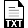 Розширення текстового файлу: типи і основні аспекти визначення приналежності до програм