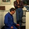 """Ремонт пральної машини """"Зануссі"""" своїми руками. Самостійний ремонт пральної машини Zanussi"""