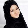 Резеда Сулейман знає, у що одягнути мусульманську жінку