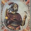 Рюрик: біографія, народжена з літопису