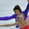 Російська фігуристка Олександра Степанова: біографія, особисте життя та досягнення