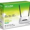 Роутер TP-Link 841: відгуки, настройка