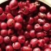 Рожевий перець: властивості, особливості, застосування