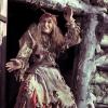 Російські народні казки з Бабою-Ягою