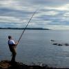 Риболовля в Примор'ї: де і кого ловити