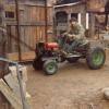 Саморобний трактор своїми руками: інструкція, креслення